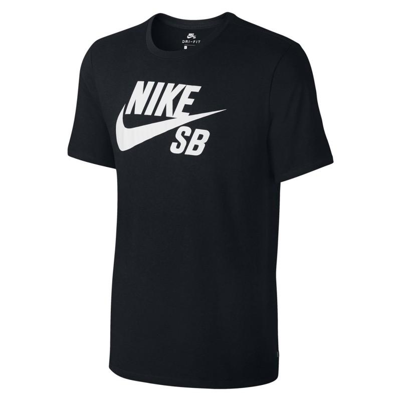 Nike sb T-shirts Logo t-shirt 821946-013
