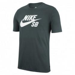 T-shirts Nike sb Logo t-shirt 821946-327