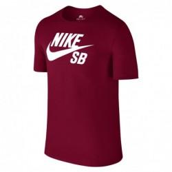 T-shirts Nike sb Logo t-shirt 821946-618