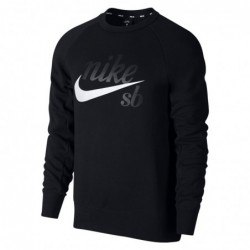 Felpe girocollo Nike sb Top icon crew 886092-011