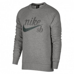 Felpe girocollo Nike sb Top icon crew 886092-064