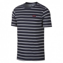 T-shirts Nike sb Tee jdi stripe 923424-101
