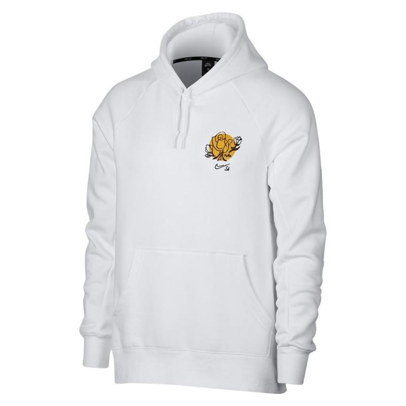 Felpe cappuccio Nike sb Icon hoodie 937835-100