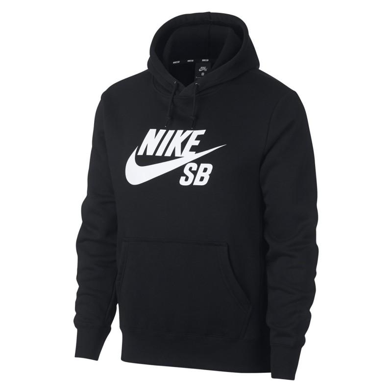 Nike sb Felpe cappuccio Icon hoodie po AJ9733-010