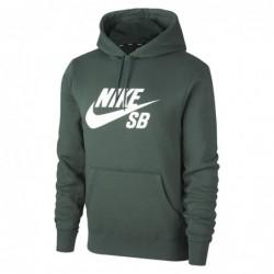 Nike sb Felpe cappuccio Icon hoodie po AJ9733-327