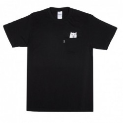 Ripndip T-shirts Lord nermal pocket tee RND0205