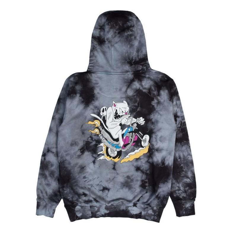 Ripndip Felpe cappuccio Nerm gearhead pullover sweater RDN2729
