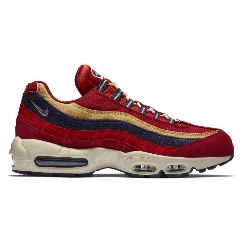 Nike sportswear Scarpe e Sneakers Air max 95 premium 538416-603