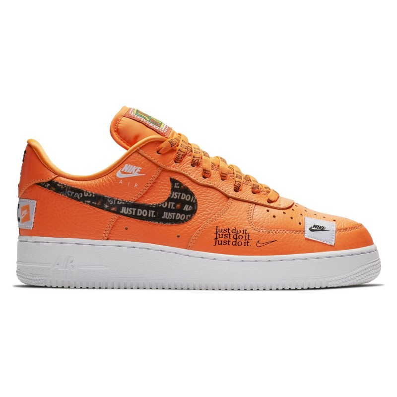 Scarpe Nike sportswear Air force 1 '07 premium jdi AR7719-800