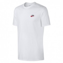 Nike sportswear T-shirts Nsw tee club 827021-102
