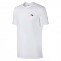 T-shirts Nike sportswear Nsw tee club 827021-102