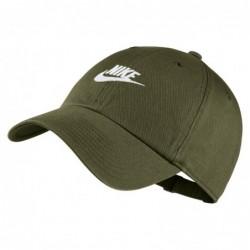 Nike sportswear Cappellino Nsw h86 futura washed cap 913011-395
