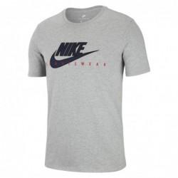 Nike sportswear T-shirts Nsw tee archive 9 928340-063