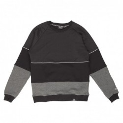Dolly noire Felpe girocollo Johnny crewneck SW100