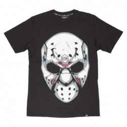 Dolly noire T-shirts Hockey mask TS190