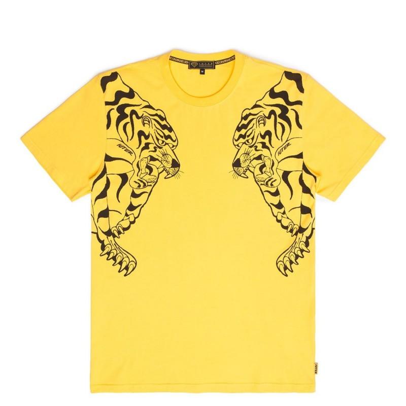 T-shirts Iuter Basic double nepal tee 18WITS82