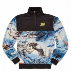 Felpe girocollo Iuter Felpa Snow eagle pullover 18WISR76