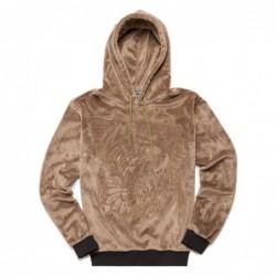 Iuter Felpe cappuccio Felpa Teddybear thunder hoodie 18WISH38