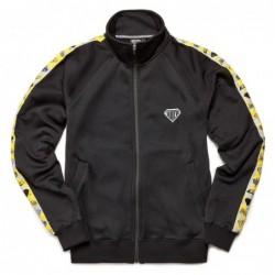 Felpe girocollo Iuter Felpa Ribbon track jacket 18WIST11