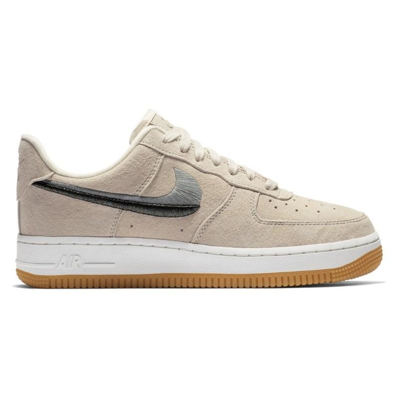 Scarpe e Sneakers Nike sportswear W' nike air force 1 '07 lux 898889-801