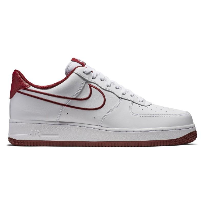 Nike sportswear Scarpe e Sneakers Air force 1 '07 leather AJ7280-100