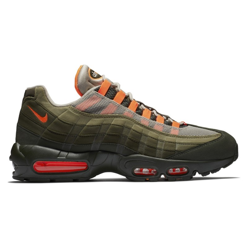 Scarpe e Sneakers Nike sportswear Air max 95 og AT2865-200