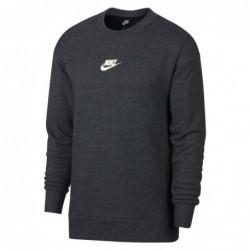 Nike sportswear Felpe girocollo Nsw heritage crew 928427-010