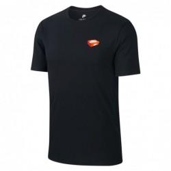 T-shirts Nike sportswear Box t-shirt AA6339-010