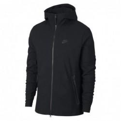 Nike sportswear Felpe cappuccio Nsw tech hoodie AA3784-010