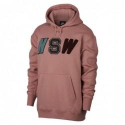 Nike sportswear Felpe cappuccio Nsw nsp hoodie 943573-685