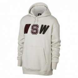 Nike sportswear Felpe cappuccio Nsw nsp hoodie 943573-072