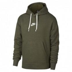 Nike sportswear Felpe cappuccio Nsw heritage hoodie 928437-395