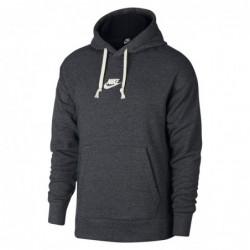 Nike sportswear Felpe cappuccio Nsw heritage hoodie 928437-010
