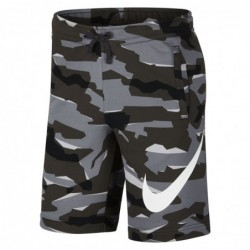 Shorts Nike sportswear Nsw club camo short AQ0602-065
