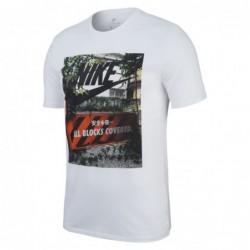 T-shirts Nike sportswear Nsw tee table 928401-100