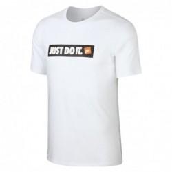 T-shirts Nike sportswear Nsw tee AA6412-100