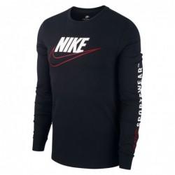 Nike sportswear T-shirts Nsw tee 929372-010