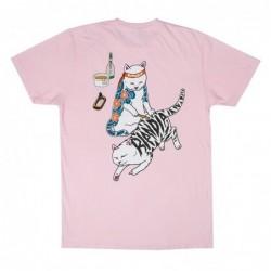 T-shirts Ripndip Tattoo nermal tee RND2765