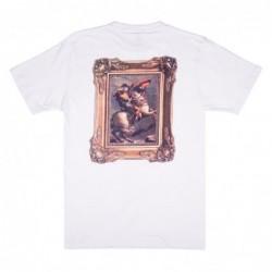 Ripndip T-shirts Steed tee RND2763