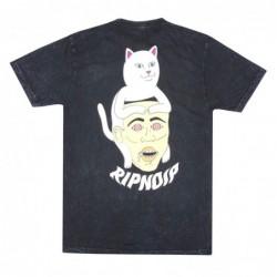 Ripndip T-shirts Nermal hat tee RND2774