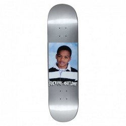 "Fucking awesome Deck skate Tyshawn class photo dipped 8.18"" FATYSPDIP818"