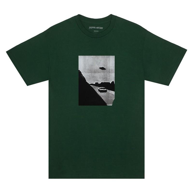 T-shirts Fucking awesome Ufo tee FAUFOTEE