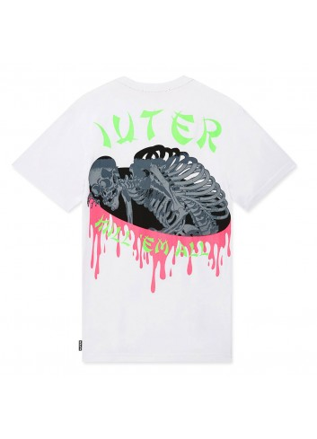 Iuter Spectre tee - 19WITS98 | Shapestore.it