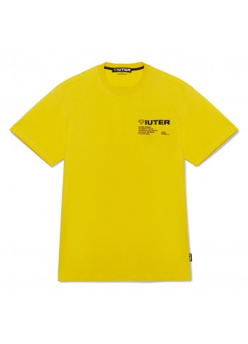 Iuter Info tee - 19WITS09 | Shapestore.it
