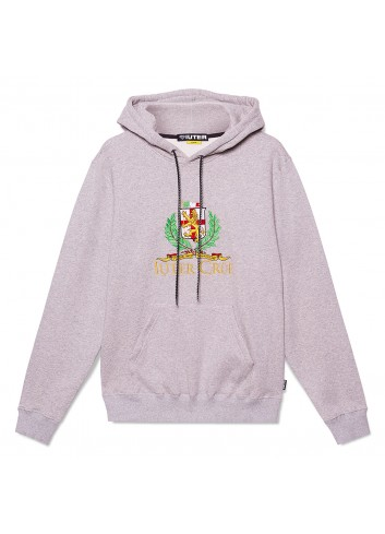 Iuter Haraldic hoodie - 19WISH12 | Shapestore.it