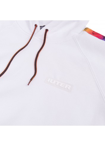 Iuter Ribbon hoodie - 19WISH11 | Shapestore.it