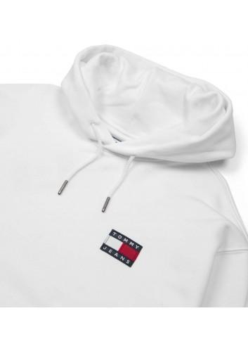 Tommy jeans badge hoodie