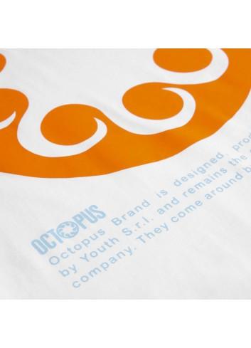 Octopus Logo tee - 19WOTS06 | Shapestore.it