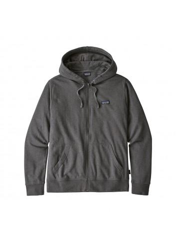 P-6 label lw full zip hoodie