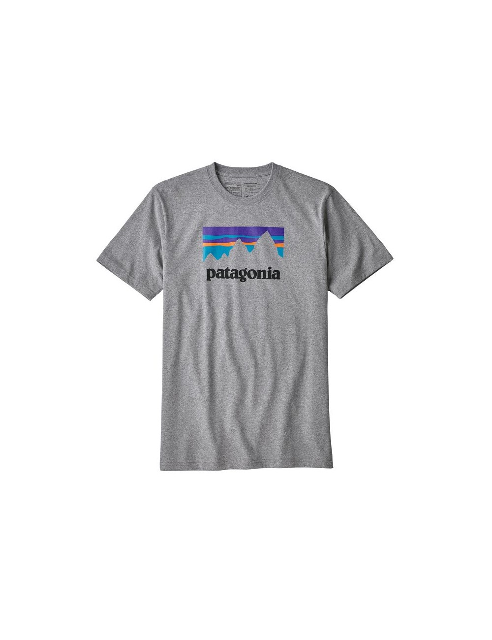 Patagonia Shop sticker responsabili-tee - 39175 | Shapestore.it